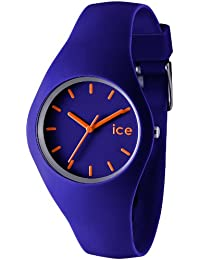 Ice-Watch Ice - Reloj (Pulsera, Unisex, Silicona, 4,3 cm)