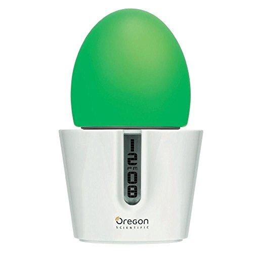 Preisvergleich Produktbild Oregon Scientific WS 901 Mini Massage Gerät grün für unterwegs