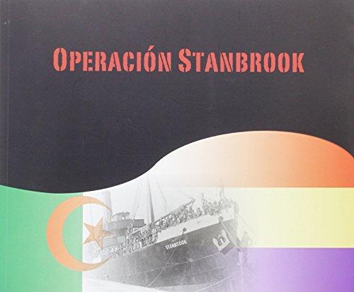 Operación Stanbrook: Homenaje a la memoria republicana. por Gassó García Laura