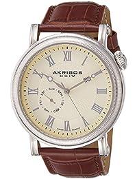 Akribos AK673BR - Reloj para Hombres