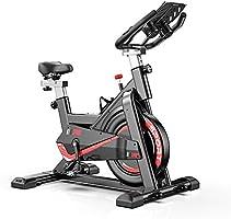 Bici da Fitness Allenamento Spin Bike Cyclette AEROBICO Home Trainer Bicicletta per Allenamento Dimagrante, Forza,...
