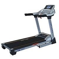 Skyland Unisex Adult EM-1251 Home Use Treadmill - Multicoloured, Medium