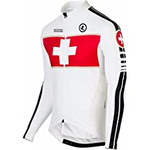 Uglyfrog Bike Wear Ciclismo Hombres Jersey Manga Larga Ropa Spring Maillot Transpirable para Deportes al Aire