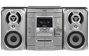 Sony MHC-RG110 Mini RG Series HiFi System
