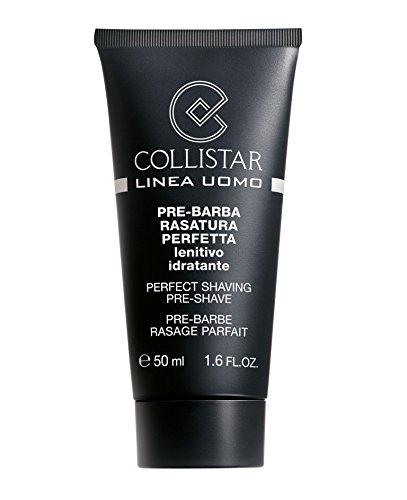 Linea Uomo Pre-Barba Rasatura Perfetta Lenitivo Idratante 50 ml