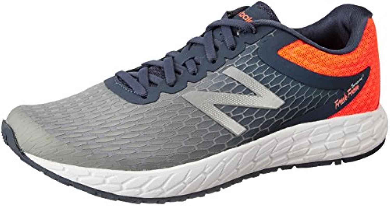 New Balance - 550881-60, M Bora Fresh Foam D GO3 GO3 GO3 grigio arancia 45.5 Uomo | Economico E Pratico  14377e