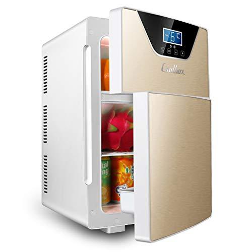 Mini refrigerador Lxn Refrigerador Calentador eléctrico