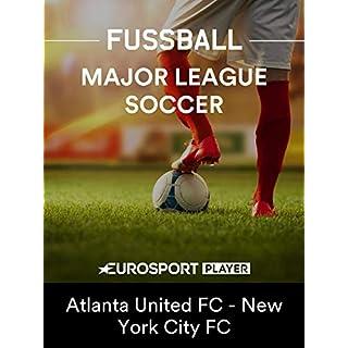 Fußball: MLS 2018 - Major League Soccer Playoffs - Viertelfinal-Playoff - Spiel 2