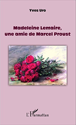 Madeleine Lemaire, une amie de Marcel Proust