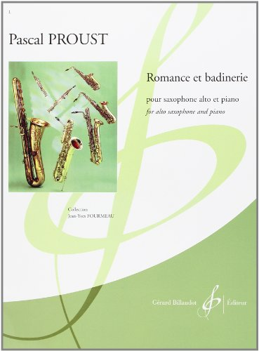 Romance et Badinerie
