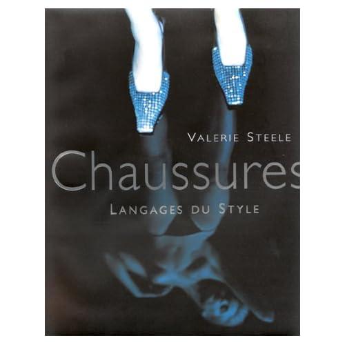 Chaussures : lexique du style