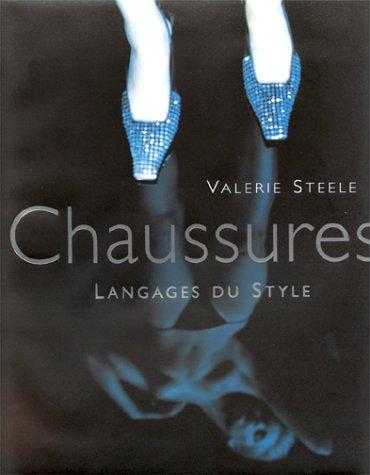 Chaussures : lexique du style par Valérie Steele