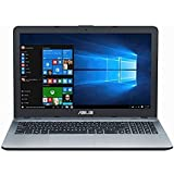 Asus X541UA-DM883T 15.6-inch Laptop (6th Gen Core I3-6006U/4GB/1TB/Windows 10/Integrated Graphics), Silver