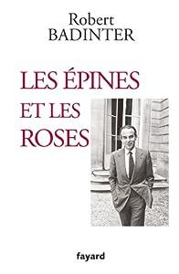 """Afficher """"Les épines et les roses"""""""
