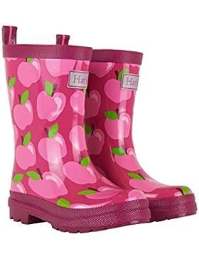 Hatley Printed Rain Boots - Botas de Agua Niñas