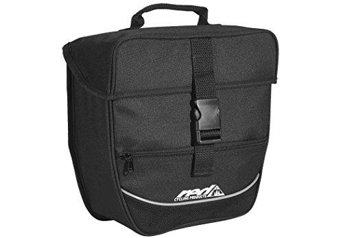 Red Cycling Products Single Bag Gepäckträgertasche 2018 Fahrradtasche
