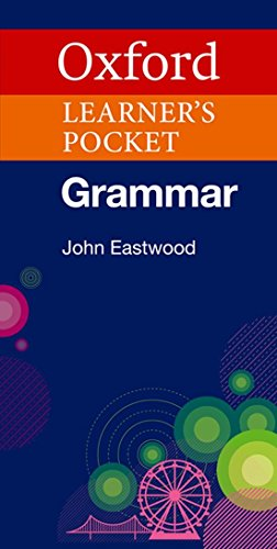 Oxford Learner's Pocket Grammar (Oxford Pocket English Grammar)