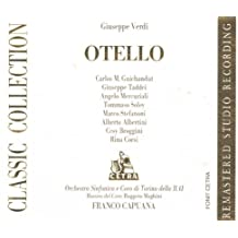 Otello [Import USA]