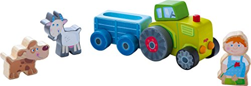 HABA 300524 – Spielwelt Peter's Traktor