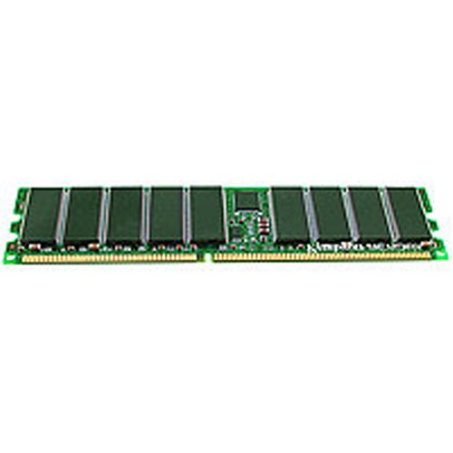 Kingston KVR333S8R25 Valueram Arbeitsspeicher 512MB (333MHz, ECC, CL25, DIMM) DDR -