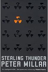 Stealing Thunder Paperback