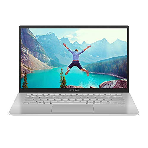 ASUS VivoBook X420 Full HD 14 In...