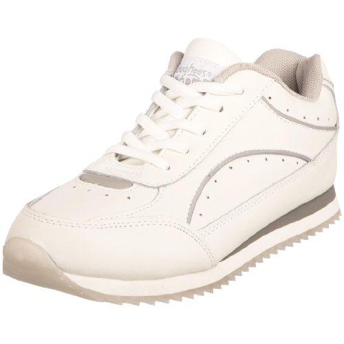 Toughees Shoes Sports, Chaussures sport mixte enfant Blanc