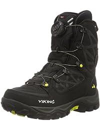 Viking Unisex-Erwachsene Constrictor Ii Boa Gtx Trekking-& Wanderhalbschuhe