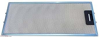 BRANDT - filtre graisse pour hotte BRANDT