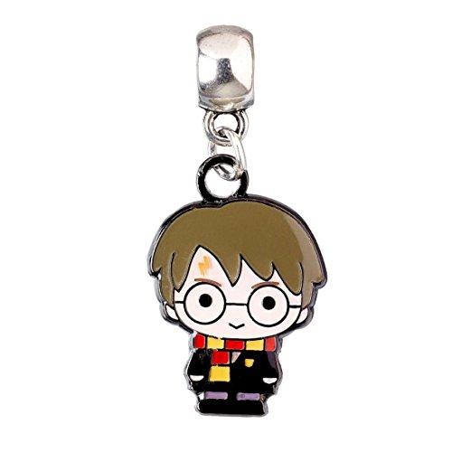Harry Potter Slider Charm Anhänger Chibi 2x1,6cm Schmuck (Slider Charm Schmuck)
