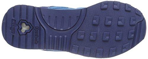 Reebok Ventilator Damen Laufschuhe Blau (Batikblue/Toughblue/Deniumglow/Coral Pop)