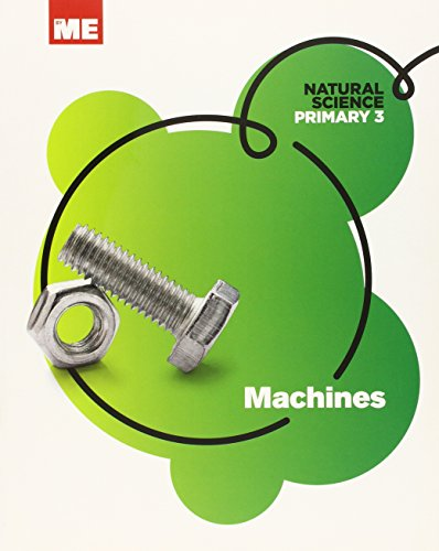 Machines (ByMe) - 9788415867531
