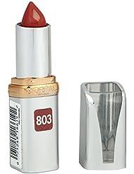 L'ORÉAL Lippenstift, Color Riche, Serum Anti- Age 803 Naturally Nude