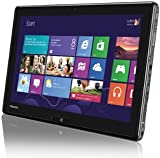 Toshiba WT310 11.6-inch Tablet PC (Intel Core i5 3339Y 1.5GHz Processor, 4GB RAM, 128GB SSD, WLAN, BT, Webcam, Integrated Graphics, Windows 8 Pro 64-Bit)