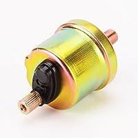 Shiwaki G1//4 Pressure Transducer Sensor 0-0.5MPa For Oil Fuel Diesel Gas Water Air