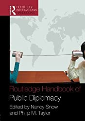 Routledge Handbook of Public Diplomacy (Routledge International Handbooks)