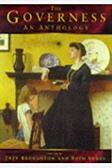 The Governess: An Anthology Hardcover