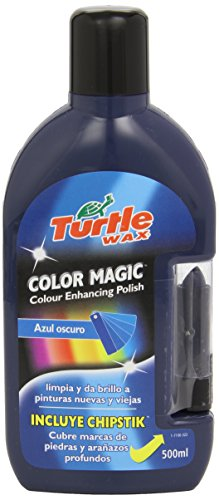 turtle-wax-fg4930-color-magic-plus-cera-con-lapiz-tapa-aranazos-color-azul-oscuro
