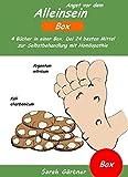 Angst vor dem Alleinsein - Box. 4 Bücher in einer Box. Die 24 besten Mittel zur Selbstbehandlung mit Homöopathie: Selbsthilfe bei Angst vor Einsamkeit. ... überwinden. Globuli gegen soziale Phobie.
