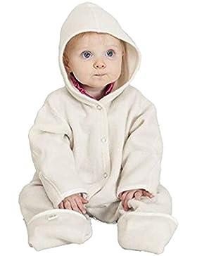 Kidsform Baby Unisex Langarm Winter Overalls Strampler Jumpsuit Playsuits Spielzug