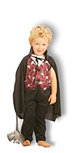 Humatt Perkins 51011 - Disfraz de niño
