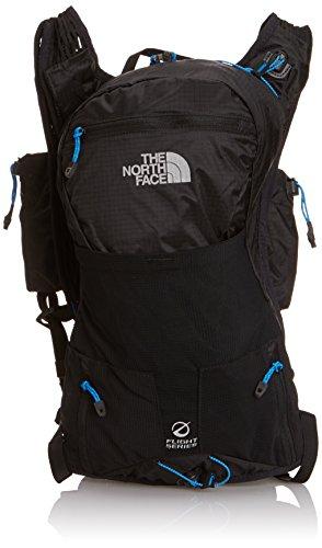 The North Face Rucksack Flrace Vest, Tnf Black, 30 x 10 x 10 cm, 8 Liter, T0A1Q2