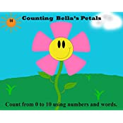 Counting Bella's Petals (English Edition)