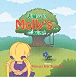 [ WHAT'S IN MOLLY'S...GARDEN? ] by Townsend, Vanessa Jane ( Author) Jan-2012 [ Paperback ]