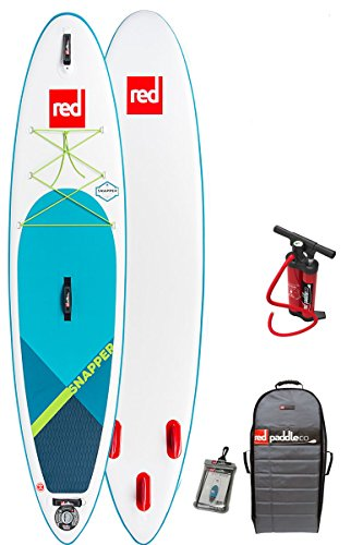 Red Paddle Co Snapper 9.4′ Kinder Sup Board Kids Stand… | 04211058194276