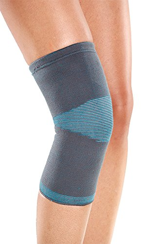 Tynor Bilayered Knee Cap Comfeel - Small (Pair)