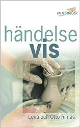 Händelsevis (en VäxaBok Book 1) (Swedish Edition)