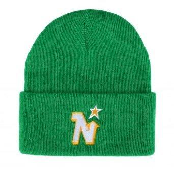 Minnesota North Stars NHL American Nadel Basic Beanie Knit Hat -