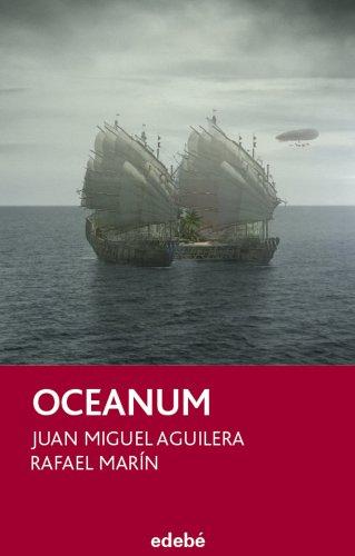 OCEANUM, DE RAFAEL MARÍN Y JUAN MIGUEL AGUILERA (Periscopio)