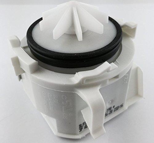 Siemens-Pumpe Rohrreinigungs-Spirale Spülmaschine Siemens BLP301/003475.190-620774